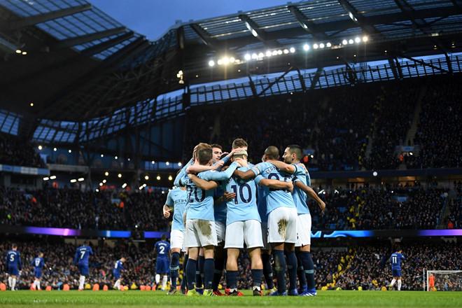 Man City hạ sát người London nhưng Man Utd - Solskajer mới là số 1 - Bóng Đá