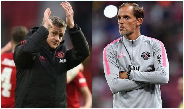 Cựu sao Man Utd chỉ ra điểm tích cực của Tuchel so với Solskjaer - Bóng Đá