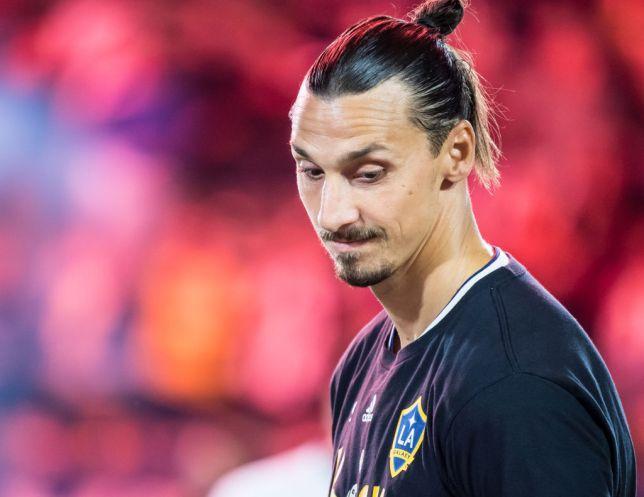 Ibrahimovic chọn PSG và Man Utd - Bóng Đá