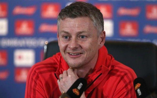 Đấu PSG, Solskjaer dùng 3 từ để nói về đội hình Man Utd - Bóng Đá