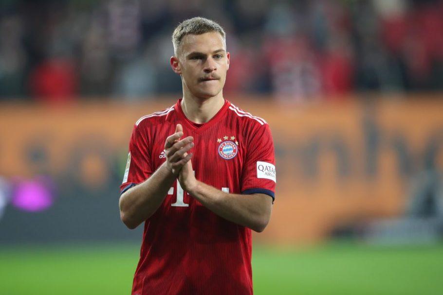 NÓNG: Bayern mất trụ cột ở trận lượt về với Liverpool - Bóng Đá