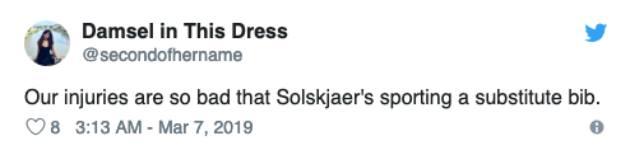 fan man utd nghĩ solskjaer sẵn sàng ra sân gặp PSG - Bóng Đá