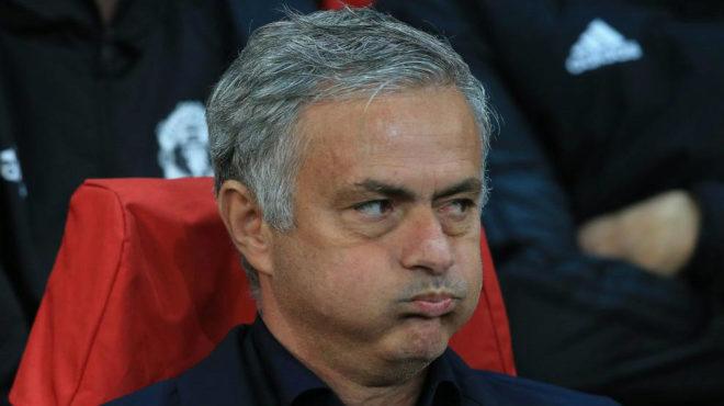Mourinho lên tiếng về trận thắng của Man Utd trước PSG - Bóng Đá