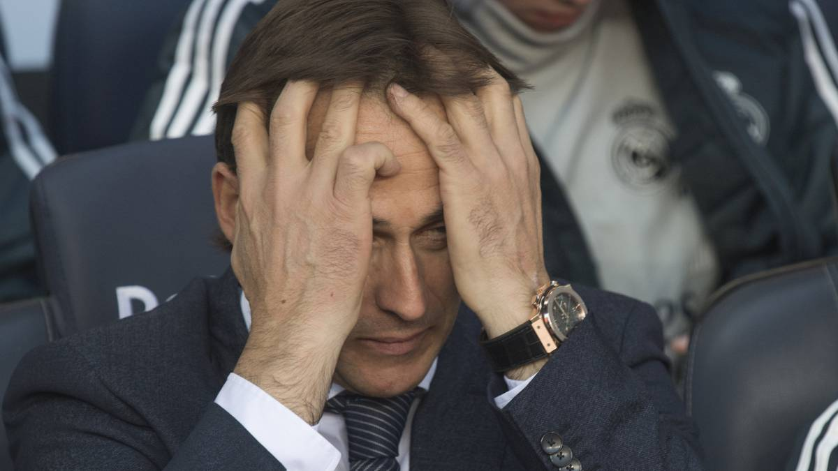 8 cột mốc đáng buồn với Real Madrid trong 10 tháng xa Zidane: 8 ngày ác mộng! - Bóng Đá