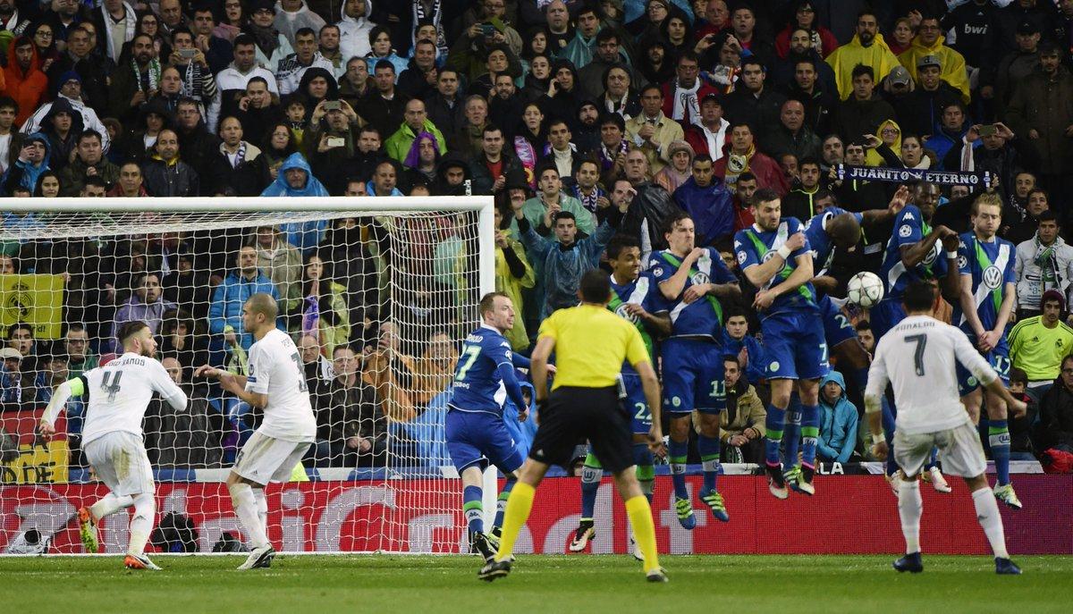 Ronaldo sẽ biến Atletico thành Bầy sói tại Juventus