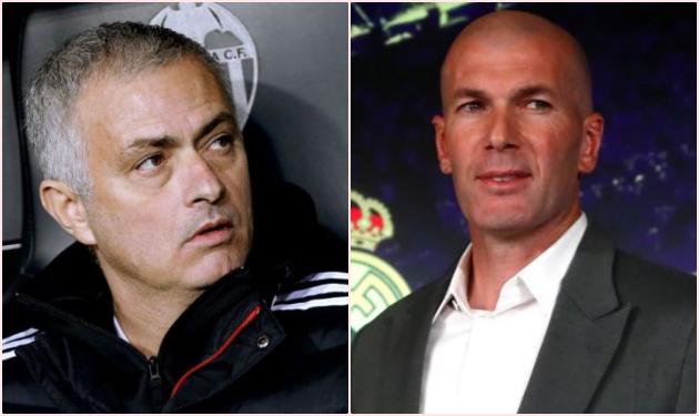 Bất ngờ với lý do Zidane trở lại Real Madrid thay vì Mourinho - Bóng Đá