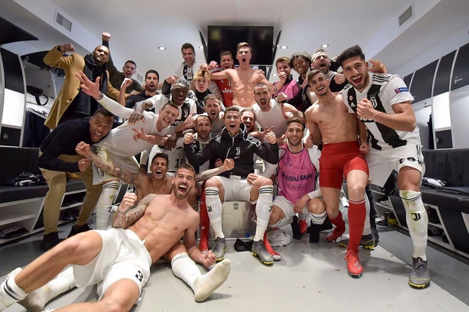 Hạ sát Atletico, Ronaldo còn khiến Simeone bẽ mặt với 1 điều - Bóng Đá