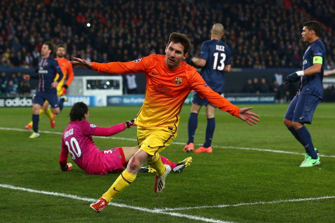 Đây! Cơ hội cho Man Utd đánh bại Barca với