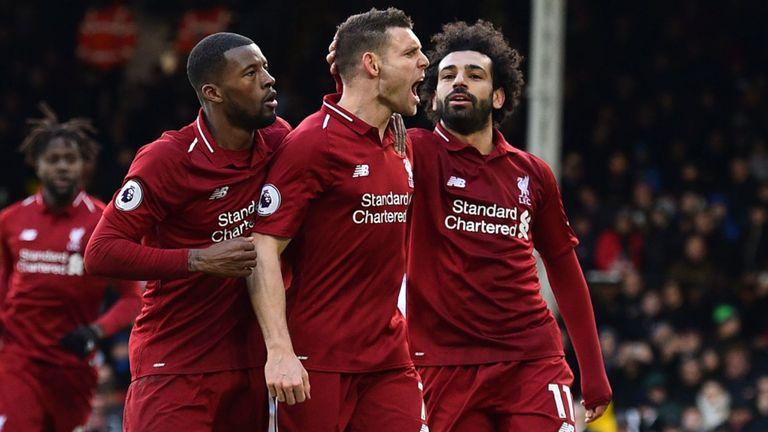 Nếu Liverpool thất bại mùa này, đó chỉ là lỗi từ... định mệnh! - Bóng Đá