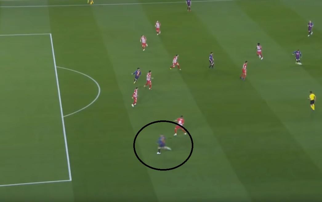 Đây là 3 điều Solskjaer có thể đã nhìn thấy ở trận Barca 2-0 Atletico - Bóng Đá