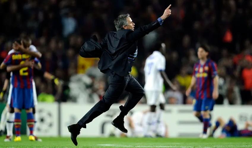 Barca và 5 thất bại khi chơi lượt đi trên sân khách: