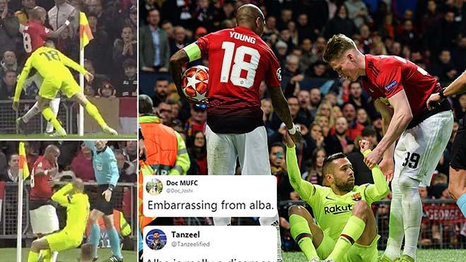 5 khoảnh khắc đáng xấu hổ sau lượt trận Châu Âu: