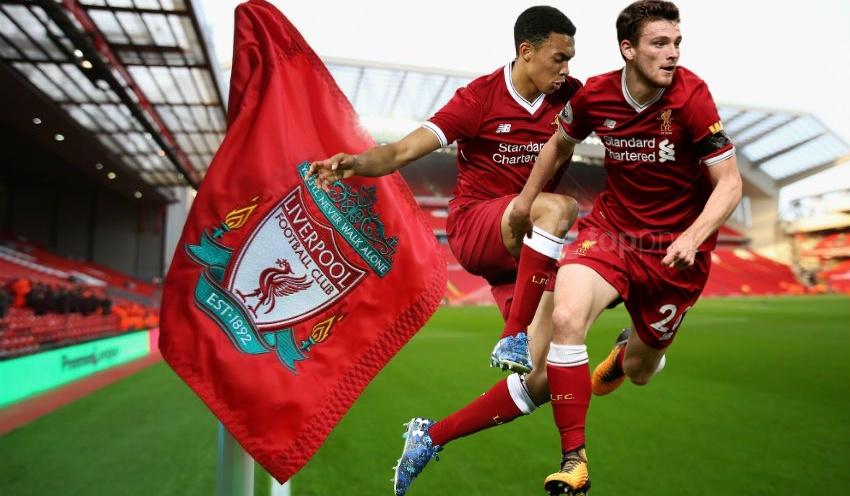 Bạn đã biết sức mạnh của Liverpool bắt nguồn từ đâu? - Bóng Đá
