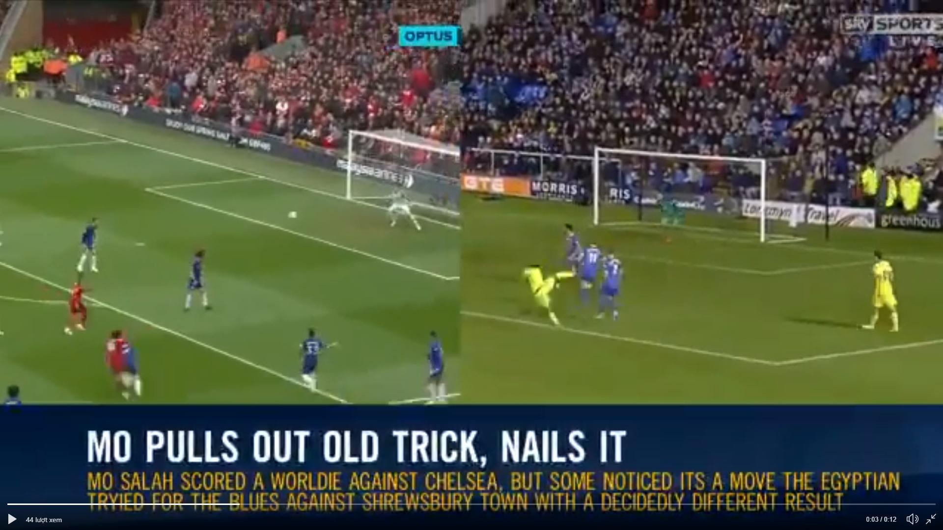 Bằng chứng cho thấy Chelsea đã mất đi một