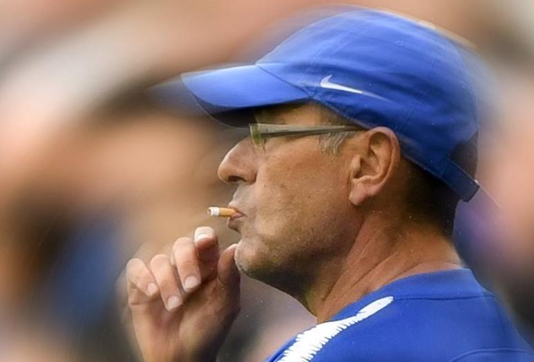 Chelsea và tỉ số 2-17 đáng sợ! - Bóng Đá