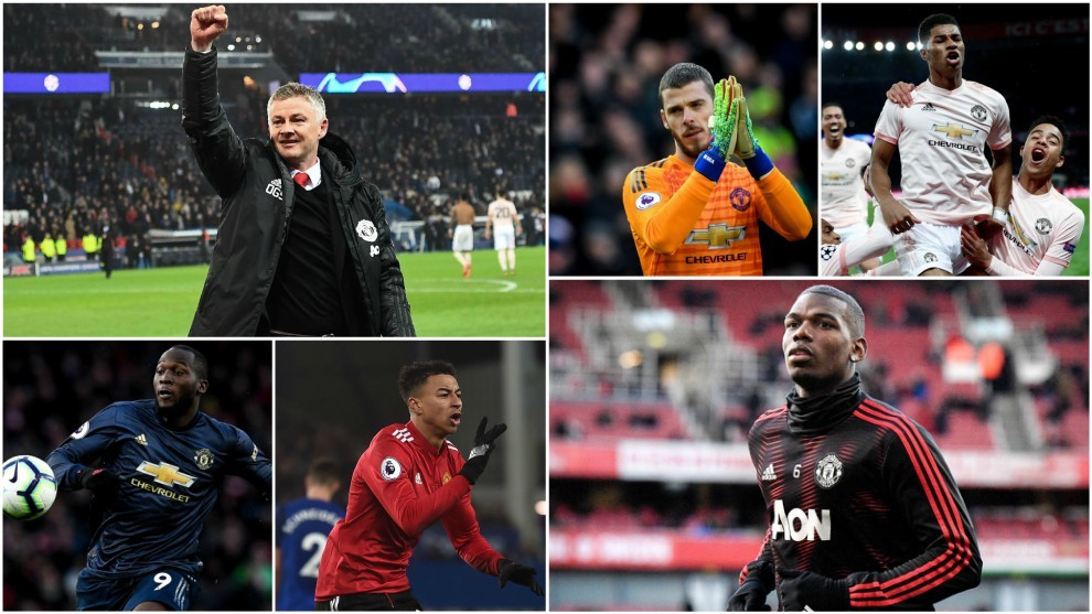 Dự đoán tứ kết Champions League: Quỷ đỏ thảm bại; Bất ngờ từ Manchester - Bóng Đá