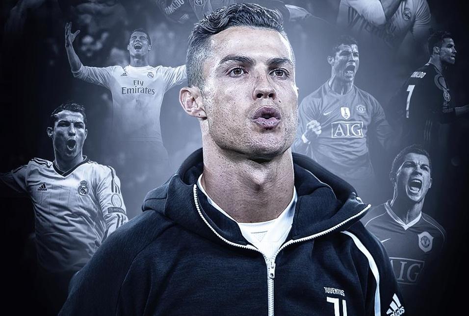 Ajax sẽ khóc thét khi biết 3 điều khó tin về Ronaldo - Bóng Đá