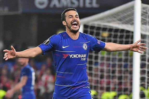 Fan Chelsea so sánh người hùng Europa League với Messi - Bóng Đá