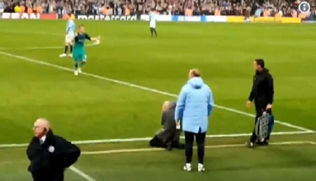 SỐC! Sao Tottenham làm điều khó tin với Guardiola khi Man City bị từ chối bàn thắng - Bóng Đá