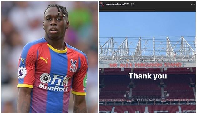 Mua hậu vệ phải, Man Utd không thể nghĩ tới ai ngoài