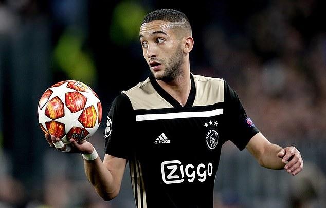 NÓNG! Tottenham bất ngờ có lợi thế trước Ajax - Bóng Đá