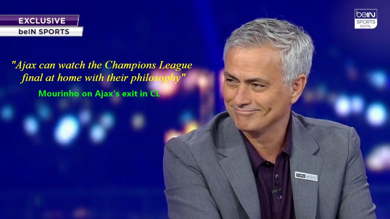 Mourinho chưa hết thời, ít nhất là vì 1 yếu tố đặc biệt! - Bóng Đá