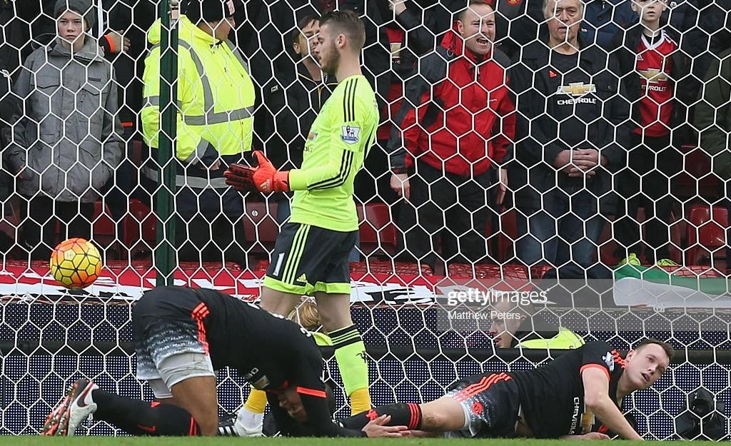 De Gea! Anh cần chấn chỉnh ngay 3 điều tại Man Utd - Bóng Đá