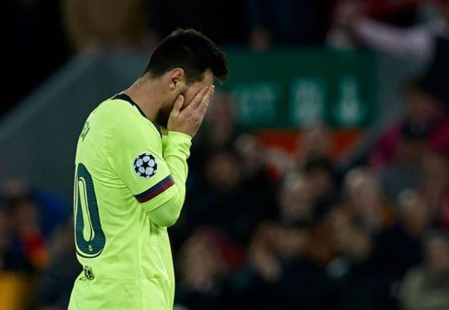 SỐC! Ronaldo ám chỉ Messi là 1 kẻ