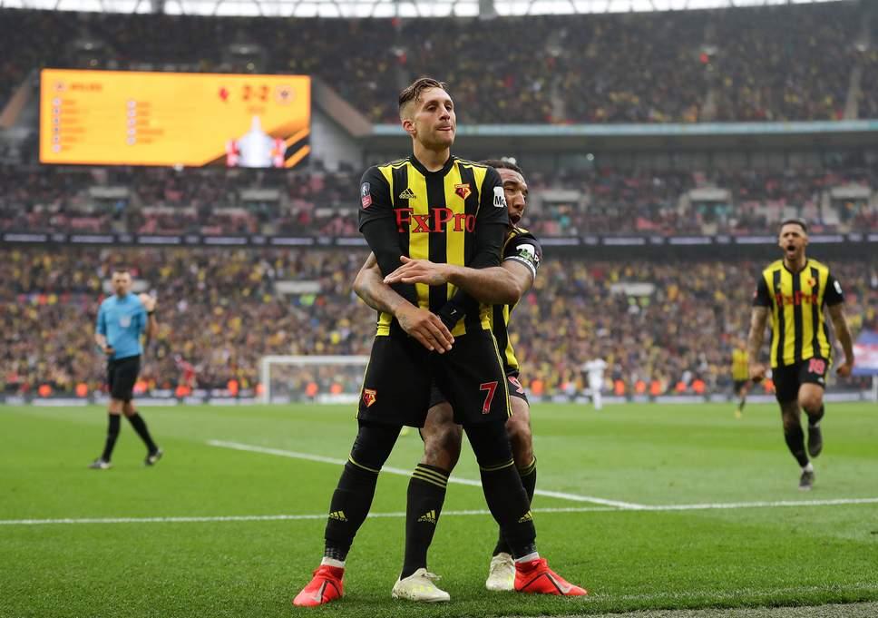 Đấu Watford, Guardiola phải lưu ý