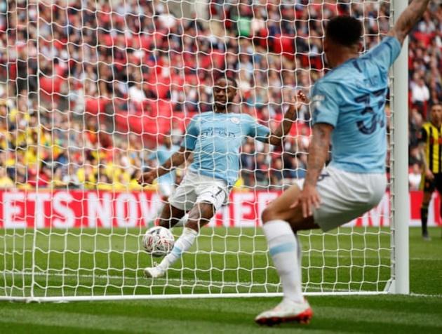 'CĐV Watford chết lặng trên sân Wembley' - Bóng Đá