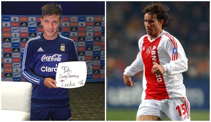 Ajax mua hậu vệ trái, sẵn sàng để mục tiêu Arsenal ra đi - Bóng Đá