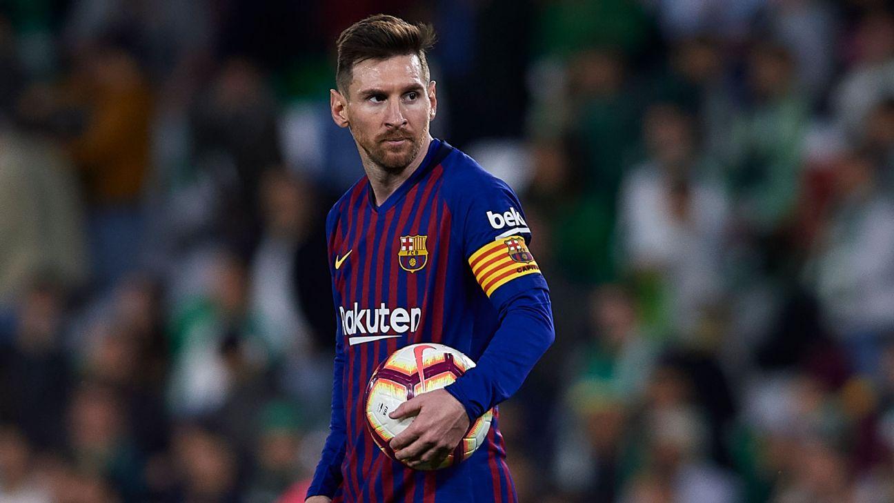 Messi thổi bay La Liga với 14/15 chỉ số tấn công không ai bì kịp! - Bóng Đá