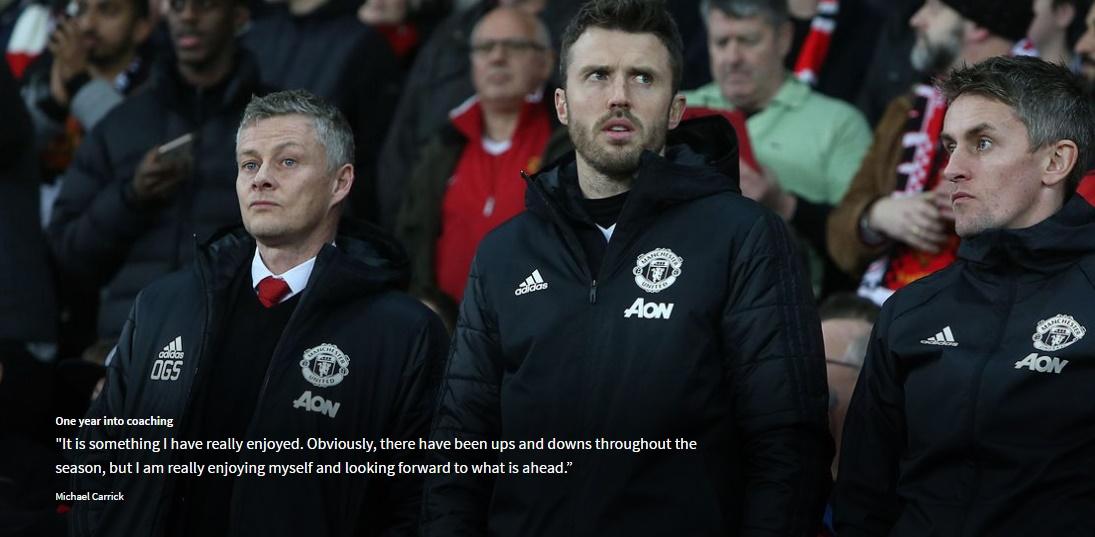 'Tôi không có cách nào rời Man Utd, ngay cả khi có cơ hội' - Bóng Đá