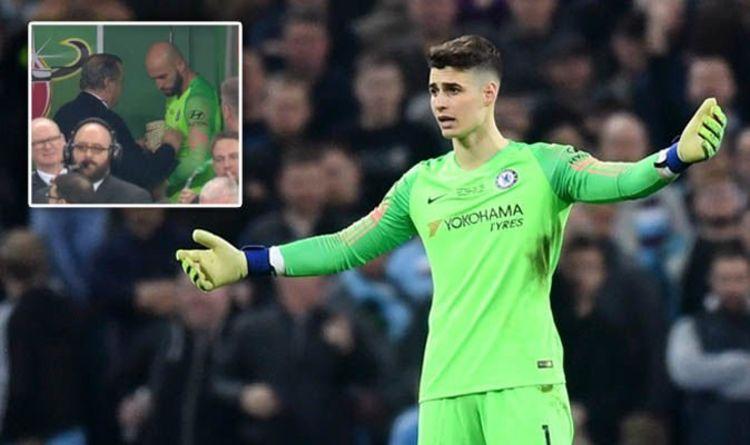 'Tôi đến Chelsea với nhiệm vụ tạo ra lợi thế cho cậu ta' - Bóng Đá