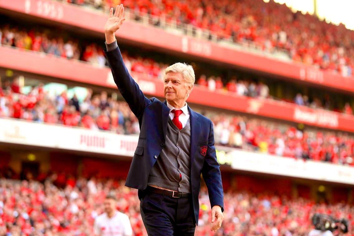 'Tôi mãi mãi yêu mến Arsenal, đó là CLB của đời tôi' - Bóng Đá