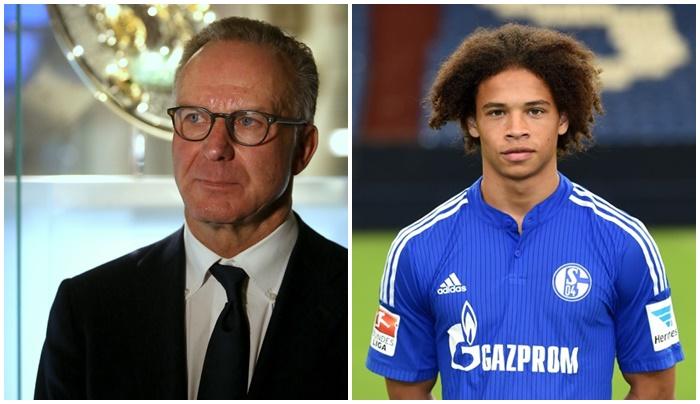 Sau tất cả, Bayern tiết lộ lý do hỏi mua Sane: Vì 1 điều huyền thoại! - Bóng Đá
