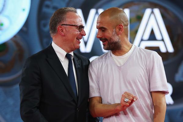 Man City im tiếng nhưng không để yên, Sane ở cửa trên vụ đến Bayern! - Bóng Đá