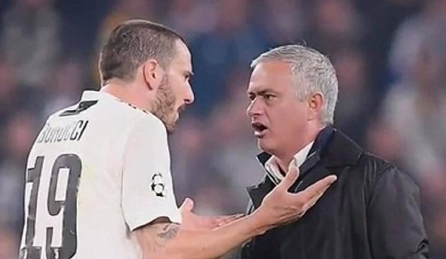 Vì tương lai Serie A! Đừng để Mourinho - Juventus