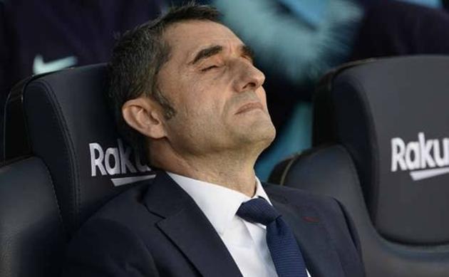 Barca thất bại, người này sẽ ra đi vào tối nay? - Bóng Đá