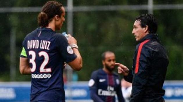 Trước thềm CK Europa League, sao Chelsea bất ngờ ca ngợi Emery - Bóng Đá