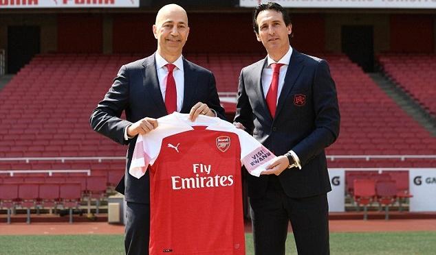 Chia tay Emery? Dễ thôi, nhưng Arsenal đừng quên 2 điều! - Bóng Đá