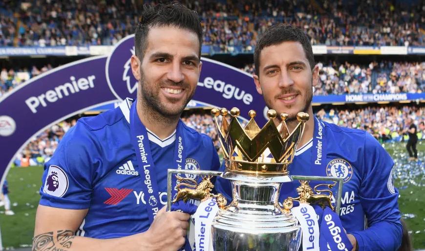 'Chắc chắn cậu ấy là cầu thủ tài năng nhất mà Chelsea từng có' - Bóng Đá