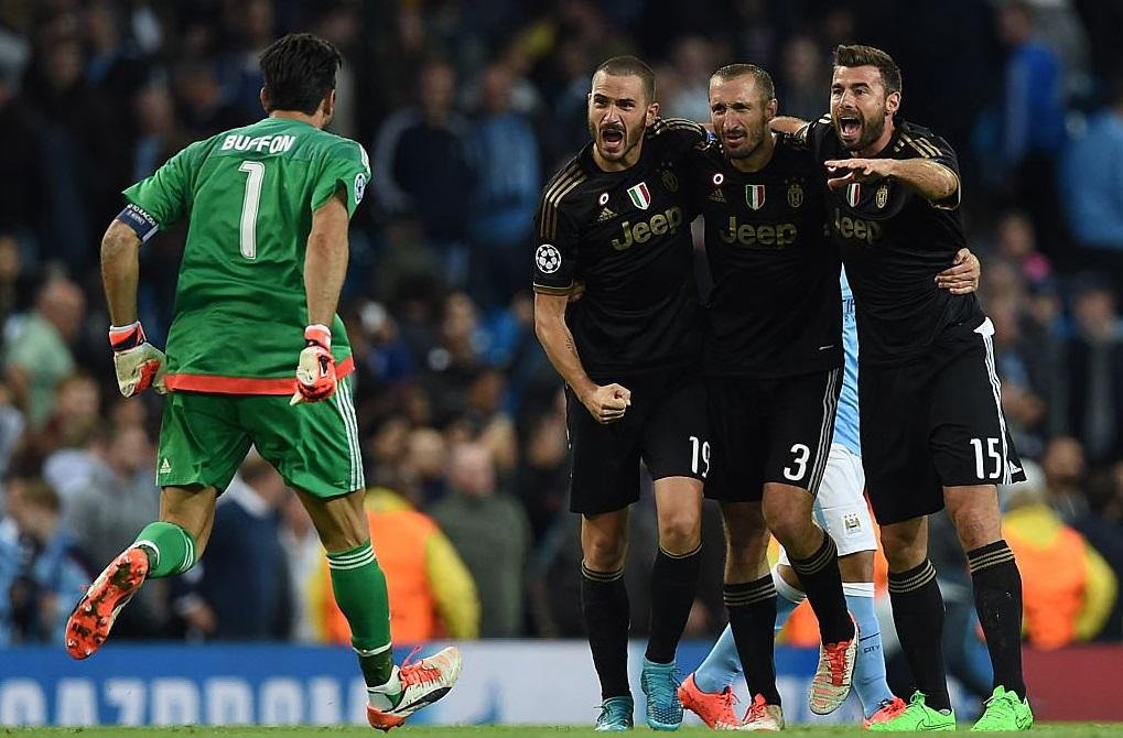 Conte về Inter Milan sẽ là ác mộng cho Juventus? - Bóng Đá