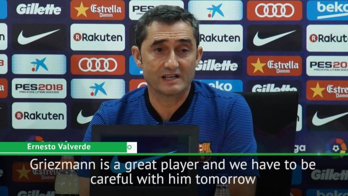 Nếu Barca từ chối Griezmann, công lý được thi hành đúng người, đúng thời điểm! - Bóng Đá