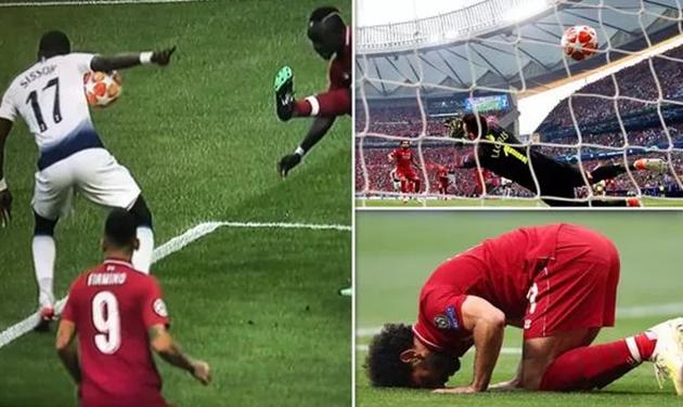 Ferdinand chỉ trích 1 cái tên ở trận Tottenham - Liverpool - Bóng Đá