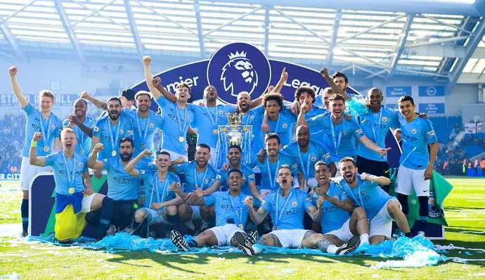 Siêu máy tính dự đoán Premier League 2019/20: Phận chầu rìa vẫn là Man Utd! - Bóng Đá