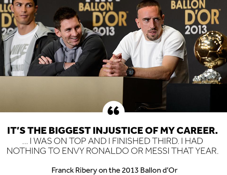'Đó là sự bất công lớn nhất trong sự nghiệp của tôi' - Bóng Đá