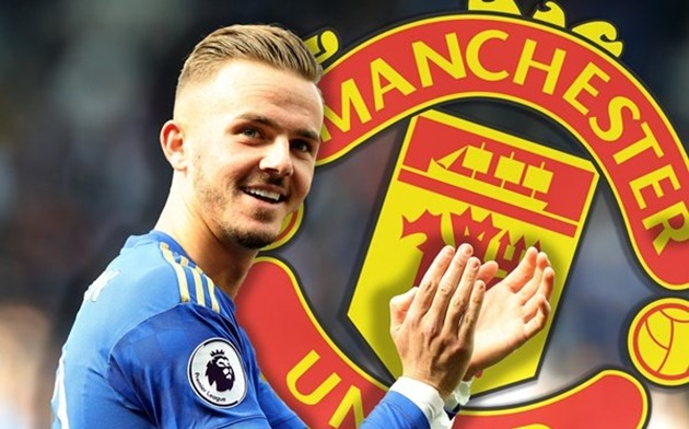 Leicester star James Maddison says he will not leave the Foxes to sit on the bench. - Bóng Đá