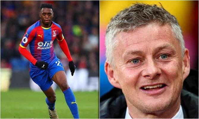 Bạn đã hiểu vì sao Wan-Bissaka chưa thể tới Man Utd? - Bóng Đá