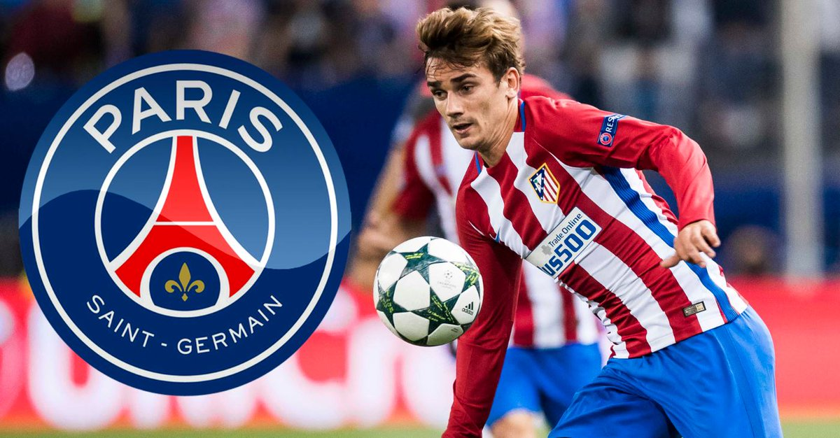 Messi want Barca resign Neymar over Griezmann - Bóng Đá